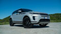 Confronto SUV premium: Audi Q3, Range Rover Evoque, Lexus UX - Immagine: 8