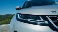 Confronto SUV premium: Audi Q3, Range Rover Evoque, Lexus UX - Immagine: 10
