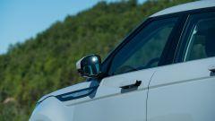 Confronto SUV premium: Audi Q3, Range Rover Evoque, Lexus UX - Immagine: 15