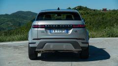 Confronto SUV premium: Audi Q3, Range Rover Evoque, Lexus UX - Immagine: 17