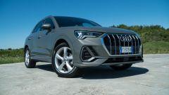 Confronto SUV premium: Audi Q3, Range Rover Evoque, Lexus UX - Immagine: 28