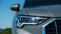 Confronto SUV premium: Audi Q3, Range Rover Evoque, Lexus UX - Immagine: 29
