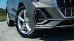 Confronto SUV premium: Audi Q3, Range Rover Evoque, Lexus UX - Immagine: 30
