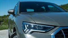 Confronto SUV premium: Audi Q3, Range Rover Evoque, Lexus UX - Immagine: 31