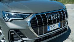 Confronto SUV premium: Audi Q3, Range Rover Evoque, Lexus UX - Immagine: 32