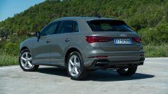 Confronto SUV premium: Audi Q3, Range Rover Evoque, Lexus UX - Immagine: 35