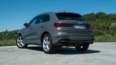 Confronto SUV premium: Audi Q3, Range Rover Evoque, Lexus UX - Immagine: 36