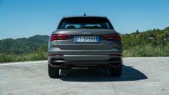 Confronto SUV premium: Audi Q3, Range Rover Evoque, Lexus UX - Immagine: 37