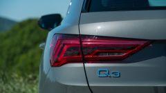 Confronto SUV premium: Audi Q3, Range Rover Evoque, Lexus UX - Immagine: 38