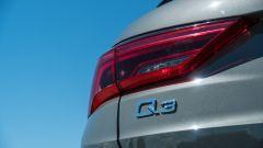 Confronto SUV premium: Audi Q3, Range Rover Evoque, Lexus UX - Immagine: 39