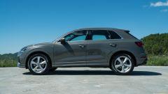 Confronto SUV premium: Audi Q3, Range Rover Evoque, Lexus UX - Immagine: 45