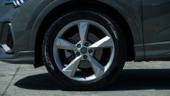 Confronto SUV premium: Audi Q3, Range Rover Evoque, Lexus UX - Immagine: 47