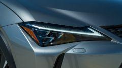 Confronto SUV premium: Audi Q3, Range Rover Evoque, Lexus UX - Immagine: 51