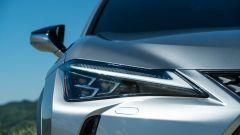 Confronto SUV premium: Audi Q3, Range Rover Evoque, Lexus UX - Immagine: 53