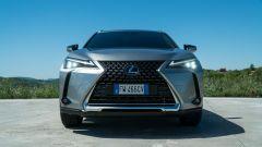 Confronto SUV premium: Audi Q3, Range Rover Evoque, Lexus UX - Immagine: 57