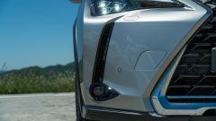 Confronto SUV premium: Audi Q3, Range Rover Evoque, Lexus UX - Immagine: 58