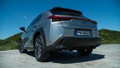 Confronto SUV premium: Audi Q3, Range Rover Evoque, Lexus UX - Immagine: 66