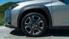 Confronto SUV premium: Audi Q3, Range Rover Evoque, Lexus UX - Immagine: 68