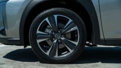 Confronto SUV premium: Audi Q3, Range Rover Evoque, Lexus UX - Immagine: 69