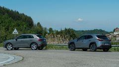 Confronto SUV premium: Audi Q3, Range Rover Evoque, Lexus UX - Immagine: 80