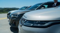 Confronto SUV premium: Audi Q3, Range Rover Evoque, Lexus UX - Immagine: 82
