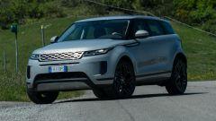 Confronto SUV premium: Audi Q3, Range Rover Evoque, Lexus UX - Immagine: 85