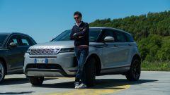 Confronto SUV premium: Audi Q3, Range Rover Evoque, Lexus UX - Immagine: 87