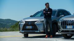 Confronto SUV premium: Audi Q3, Range Rover Evoque, Lexus UX - Immagine: 89