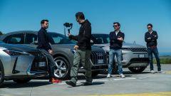 Confronto SUV premium: Audi Q3, Range Rover Evoque, Lexus UX - Immagine: 94