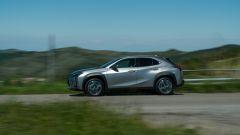Confronto SUV premium: Audi Q3, Range Rover Evoque, Lexus UX - Immagine: 133