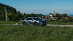 Confronto SUV premium: Audi Q3, Range Rover Evoque, Lexus UX - Immagine: 134