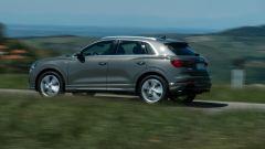 Confronto SUV premium: Audi Q3, Range Rover Evoque, Lexus UX - Immagine: 136