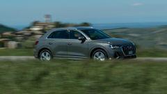 Confronto SUV premium: Audi Q3, Range Rover Evoque, Lexus UX - Immagine: 137