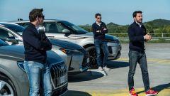 Confronto SUV premium: Audi Q3, Range Rover Evoque, Lexus UX - Immagine: 141