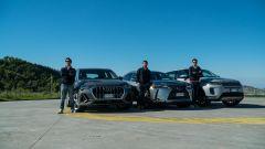 Confronto SUV premium: Audi Q3, Range Rover Evoque, Lexus UX - Immagine: 144