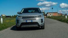 Confronto SUV premium: Audi Q3, Range Rover Evoque, Lexus UX - Immagine: 145
