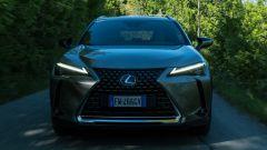 Confronto SUV premium: Audi Q3, Range Rover Evoque, Lexus UX - Immagine: 149