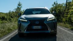 Confronto SUV premium: Audi Q3, Range Rover Evoque, Lexus UX - Immagine: 151