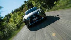 Confronto SUV premium: Audi Q3, Range Rover Evoque, Lexus UX - Immagine: 153