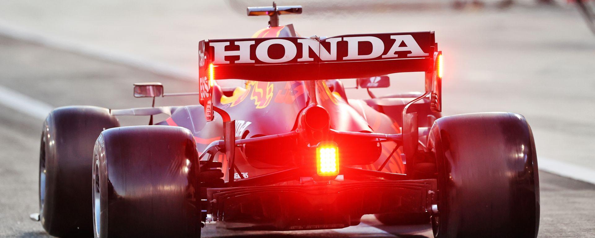 F1 Test Bahrain 2021: l'analisi del day-3 in diretta Instagram - Video