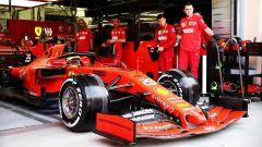 """Test Bahrain, Mick Schumacher: """"Mi sono sentito a casa"""" - Immagine: 2"""