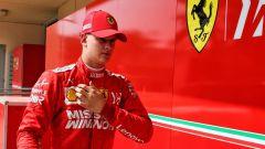 """Test Bahrain, Mick Schumacher: """"Mi sono sentito a casa"""" - Immagine: 1"""