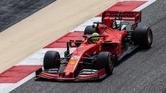 """Test Bahrain, Mick Schumacher: """"Mi sono sentito a casa"""" - Immagine: 3"""