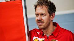 "Test Bahrain, Vettel: ""Giornata positiva in prospettiva Cina"" - Immagine: 2"
