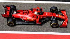 "Test Bahrain, Vettel: ""Giornata positiva in prospettiva Cina"" - Immagine: 3"
