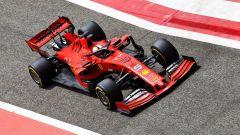 "Test Bahrain, Vettel: ""Giornata positiva in prospettiva Cina"" - Immagine: 4"