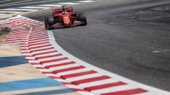 "Test Bahrain, Vettel: ""Giornata positiva in prospettiva Cina"" - Immagine: 6"