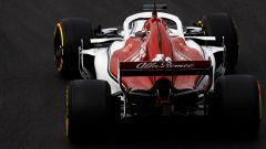 Test Barcellona: le più belle immagini dell'Alfa Romeo Sauber C37 - Immagine: 7