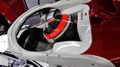 Test Barcellona: le più belle immagini dell'Alfa Romeo Sauber C37 - Immagine: 31