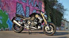 Una settimana con la BMW R 1250 R: la naked (quasi) perfetta - Immagine: 12